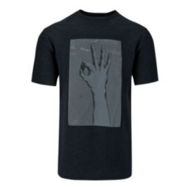 Under Armour SC 3 Men's Short Sleeve Tee