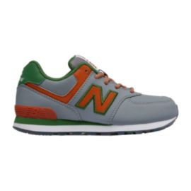 New Balance 574 Kids' Grade-School Casual Shoes