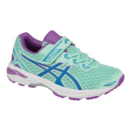 ASICS GT-1000 5 Girls' Pre-School Running Shoes