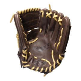 Rawlings Gold Glove Gamer Brown - Left Hand Catch