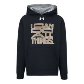 Under Armour Toronto SC I-Can-Do-All-Things Kids' Hoodie
