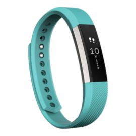 Fitbit Alta Fitness Tracker - Teal Large