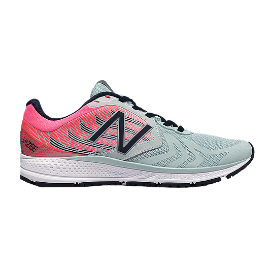 pretty nice f3851 2c542 New Balance Women s Vazee Pace v2 Running Shoes - Light Blue Pink   Sport  Chek
