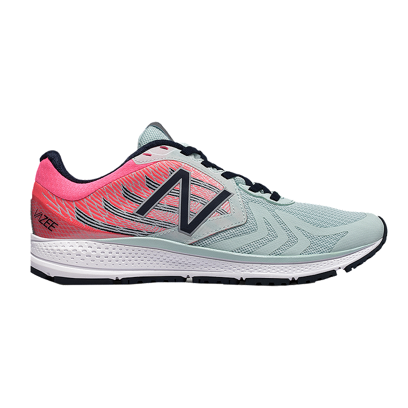 where can i buy best service popular stores New Balance Women's Vazee Pace v2 Running Shoes - Light Blue/Pink ...