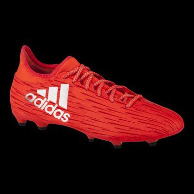 Adidas gli x - fg outdoor scarpini da calcio rosso / bianco sport chek