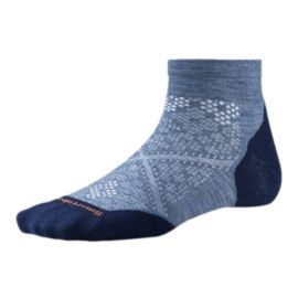 Smartwool PhD Run Light Elite Women's Low Cut Socks