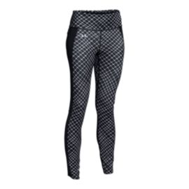 Under Armour Run Fly By Graphic Women's Tights