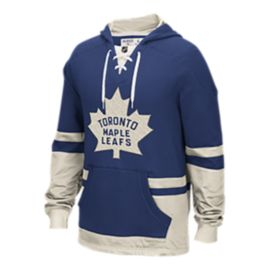 Toronto Maple Leafs CCM Pullover Hoodie