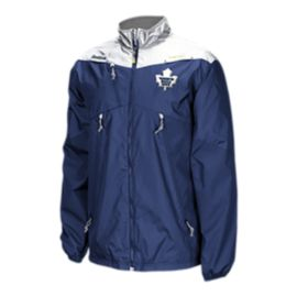 Toronto Maple Leafs Rink Jacket