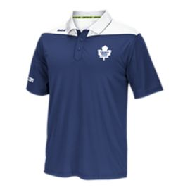 Toronto Maple Leafs Statement Polo