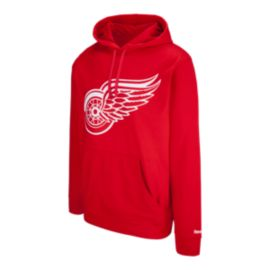 Detroit Red Wings 16 Playbook Hoodie