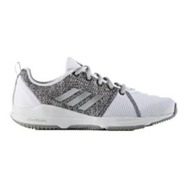 adidas Women's Arianna SC Training Shoes - White/Silver