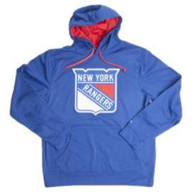 New York Rangers  16 Playbook Hoodie