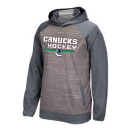 Vancouver Canucks TNT Pullover Hoodie