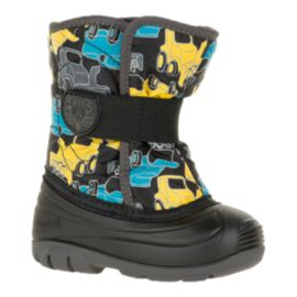 Kamik Snowbug4 Kids' Toddler Winter Boots