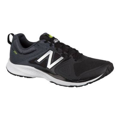 new balance men's 777v2 training shoes