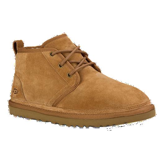 e392dcaa2fb Ugg Men's Neumel Winter Boots - Chestnut | Sport Chek