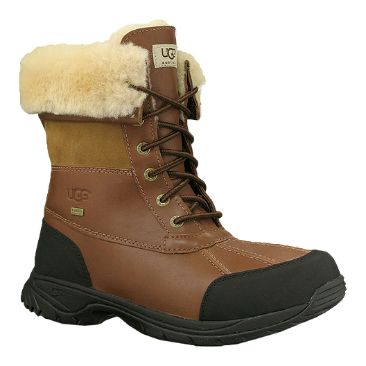 6b4ec0b5b6c Ugg Men's Butte Winter Boots - Worchester | Sport Chek