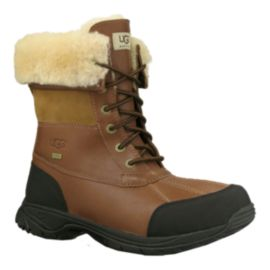 UGG Men's Butte Winter Boots - Worchester
