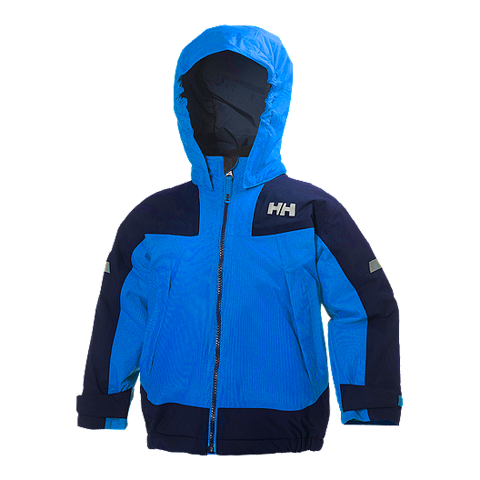 6a11c38a0da Helly Hansen Toddler Boys' 4-7 Velocity Insulated Winter Jacket | Sport Chek