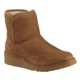 UGG Women' Kristin  Winter Boots - Chestnut