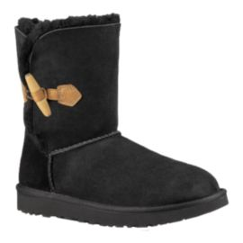 UGG Women's Keely Winter Boots - Black