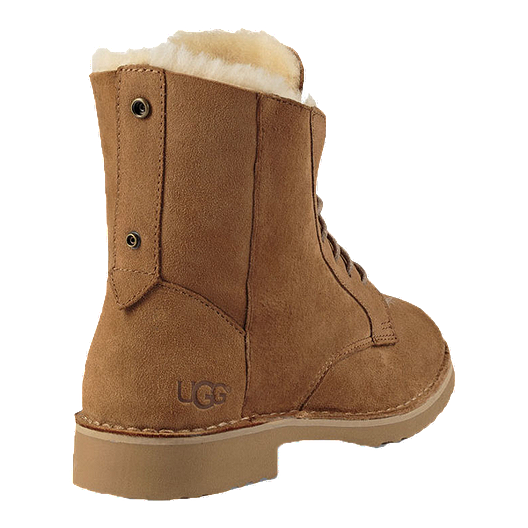 7a107989208 Ugg Women's Quincy Winter Boots - Chestnut