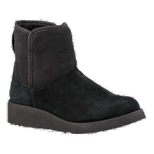 1090fee00dc UGG Women's Kristin Winter Boots - Black   Sport Chek