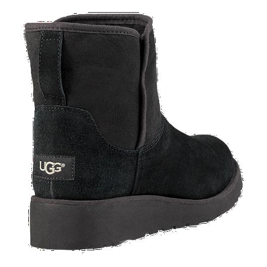 698e3795e77 UGG Women's Kristin Winter Boots - Black | Sport Chek
