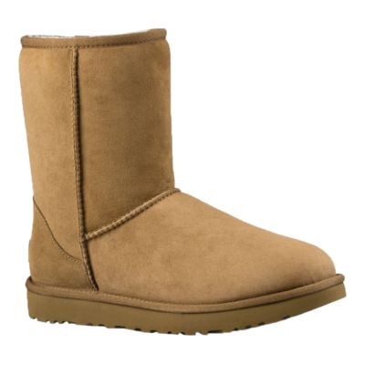 3b5b047fc7c Ugg Women's Classic II Short Winter Boots - Chestnut