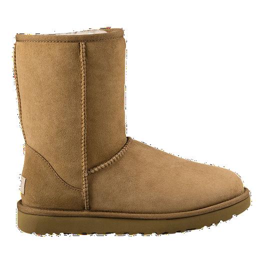 b718095d145 Ugg Women's Classic II Short Winter Boots - Chestnut