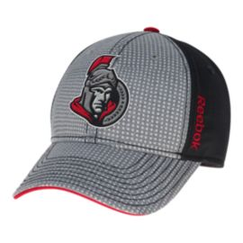 Ottawa Senators T&T Two Tone Structured Flex Cap