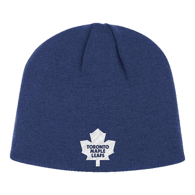 Toronto Maple Leafs Beanie  32a7f90b0e98