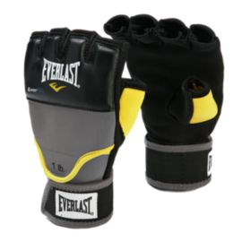 Everlast Evergel Weighted Hand Wraps