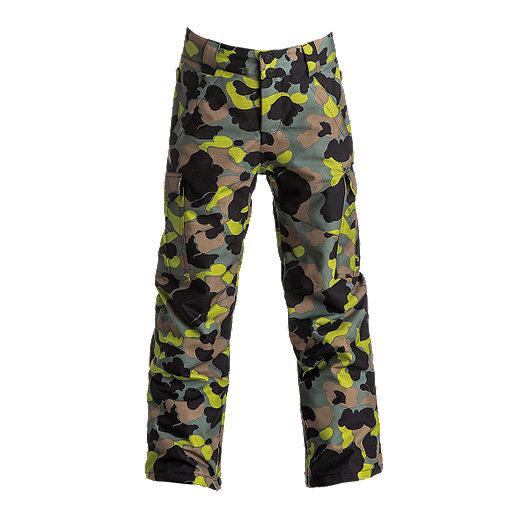 8a0d1129b21a5 DC Boys' Banshee Insulated Snow Pants | Sport Chek