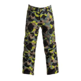 DC Boys' Banshee Insulated Snow Pants