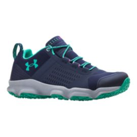Under Armour SpeedFit Hike Low Women's Hiking Boots