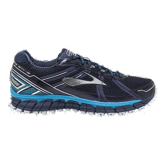 eb708aa8292 Brooks Adrenaline ASR™ 12 GTX Men s Trail-Running Shoes