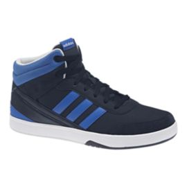 adidas Men's Park St. K-Flip Mid Skate Shoes - Navy