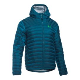 Under Armour Men's Four Pines Down Jacket