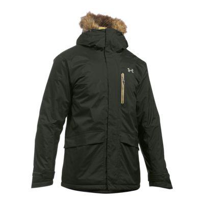 Under Armour ColdGear® Reactors Voltage Men's Jacket