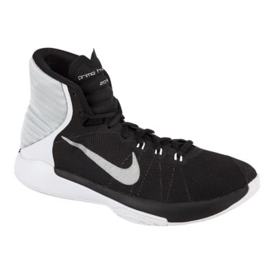 nike prime hype df 2016 s basketball shoes sport chek