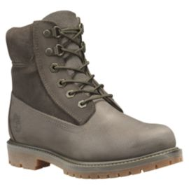 "Timberland Women's Icon 6"" Premium Boots - Can"