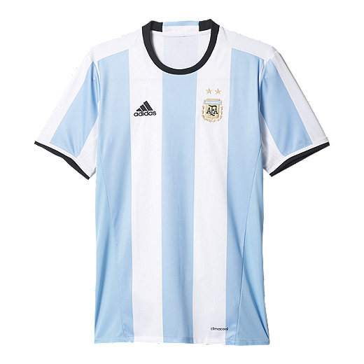 909075d9f70 Argentina Soccer Jersey - BLUE