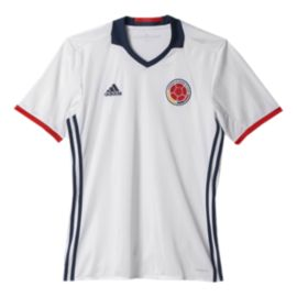 Colombia Home Soccer Jersey