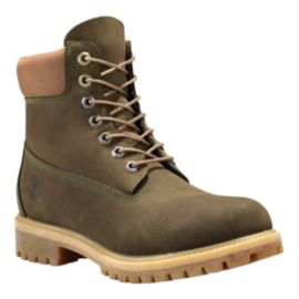 "Timberland Men's Icon 6""  Boots - Brown/Tan"