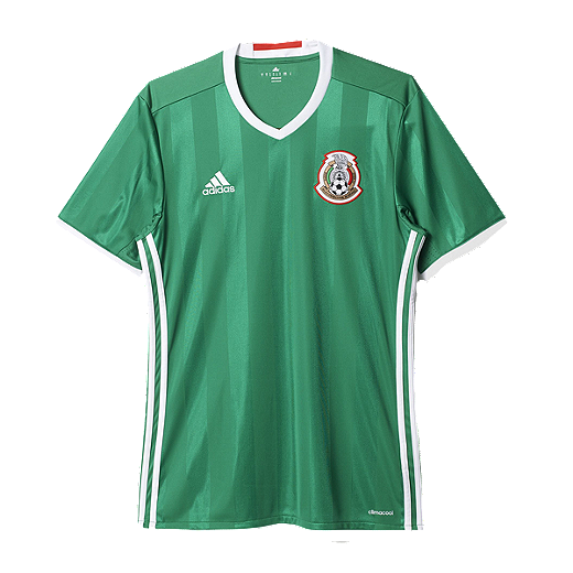f50fdd3b6 Mexico Home Soccer Jersey - GREEN