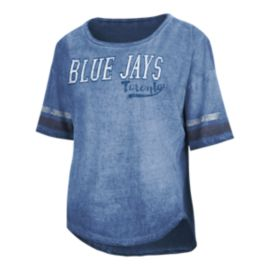 Toronto Blue Jays Championship Women's Top