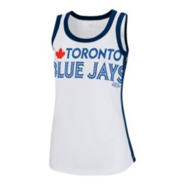 Toronto Blue Jays Opening Day Women's Tank Top