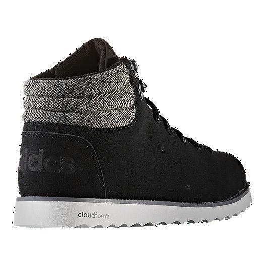 hot sale online d5125 1f82a adidas Men's CloudFoam Rugged Boots - Black | Sport Chek